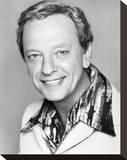 Don Knotts - Three's Company Stretched Canvas Print