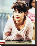 Marisa Tomei Stretched Canvas Print
