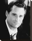 Bill Pullman Stretched Canvas Print