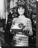 Marlo Thomas - That Girl Stretched Canvas Print