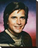 Dirk Benedict Stretched Canvas Print