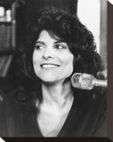 Adrienne Barbeau Stretched Canvas Print