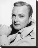Jack Cassidy Stretched Canvas Print