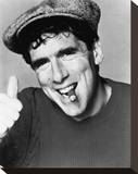 Elliott Gould - MASH Stretched Canvas Print