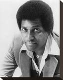 Charley Pride Stretched Canvas Print