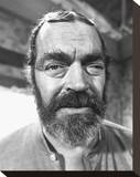 Jack Elam - Hannie Caulder Stretched Canvas Print