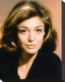 Anne Bancroft Stretched Canvas Print