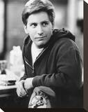 Emilio Estevez - The Breakfast Club Stretched Canvas Print