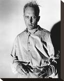 Robert Duvall Stretched Canvas Print