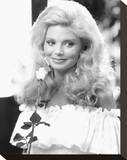 Loni Anderson Stretched Canvas Print