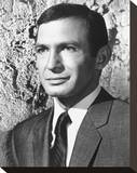 Ben Gazzara Stretched Canvas Print