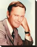 Dick Sargent Stretched Canvas Print