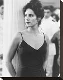 Debra Winger Stretched Canvas Print