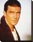 Antonio Banderas - Desperado Stretched Canvas Print