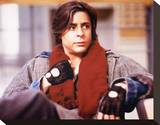 Judd Nelson - The Breakfast Club Stretched Canvas Print