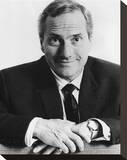 Dick Emery Stretched Canvas Print