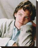 Andrew McCarthy - Pretty in Pink Stretched Canvas Print