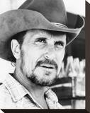 Robert Duvall - Tender Mercies Stretched Canvas Print