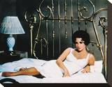 Elizabeth Taylor - Cat on a Hot Tin Roof Stretched Canvas Print