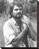 James Brolin - High Risk Stretched Canvas Print