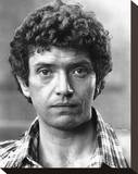 Martin Shaw - The Professionals Stretched Canvas Print