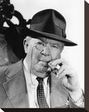 Charles Coburn - The Impatient Years Stretched Canvas Print
