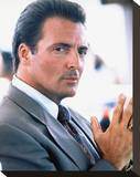 Armand Assante Stretched Canvas Print