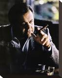 Paul Sorvino Stretched Canvas Print