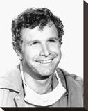 Wayne Rogers, M*A*S*H (1972) Stretched Canvas Print
