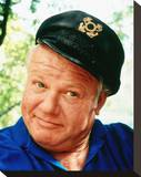 Alan Hale Jr. - Gilligan's Island Stretched Canvas Print