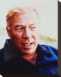 George Kennedy Stretched Canvas Print