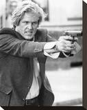 Nick Nolte - 48 Hrs. Stretched Canvas Print