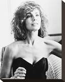 Anne Archer - Fatal Attraction Stretched Canvas Print