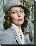 Faye Dunaway - Chinatown Stretched Canvas Print