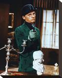 Frank Gorshin Stretched Canvas Print