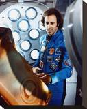 Bruce Dern - Silent Running Stretched Canvas Print