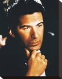 Alec Baldwin - The Shadow Stretched Canvas Print