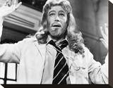 Peter O'Toole - The Ruling Class Stretched Canvas Print