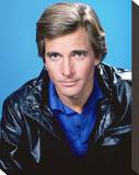 Dirk Benedict - The A-Team Stretched Canvas Print