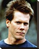 Kevin Bacon Stretched Canvas Print