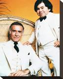 Fantasy Island (1978) Stretched Canvas Print