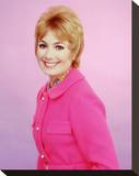 Shirley Jones, The Partridge Family (1970) Stretched Canvas Print