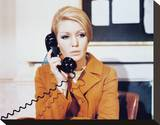 Annette Andre - Randall and Hopkirk Stretched Canvas Print