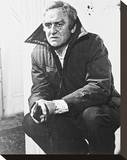 John Thaw, The Sweeney Stretched Canvas Print