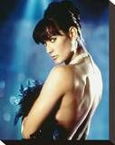 Demi Moore - Striptease Stretched Canvas Print