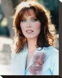 Tanya Roberts, Charlie's Angels (1976) Stretched Canvas Print
