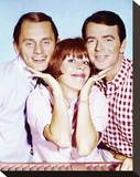 The Carol Burnett Show Stretched Canvas Print