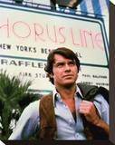 Robert Urich, Vega$ (1978) Stretched Canvas Print