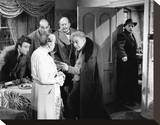 The Ladykillers (1955) Stretched Canvas Print