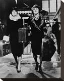 Some Like It Hot (1959) Stretched Canvas Print